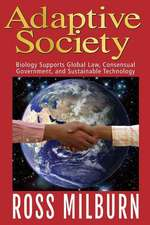 Adaptive Society