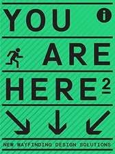 YOU ARE HERE 2