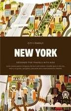 CITIXFamily - New York City