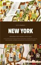 Citixfamily - New York: Travel With Kids