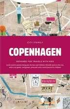Citixfamily - Copenhagen: Travel With Kids