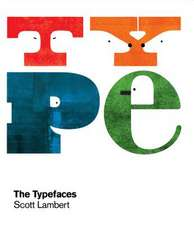 The Typefaces