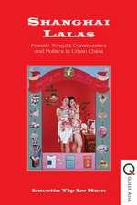 Shanghai Lalas: Female Tongzhi Communities and Politics in Urban China