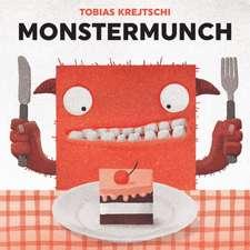 Monster Munch