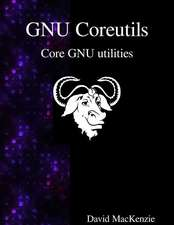 Gnu Coreutils:  Core Gnu Utilities