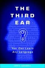 The Third Ear