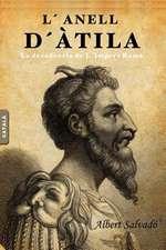 L'Anell D'Atila