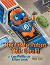 The Little Robot That Could