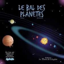 Le Bal Des Planetes
