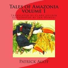 Tales of Amazonia